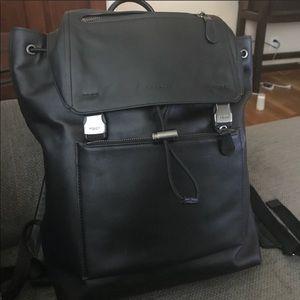 Coach manhattans backpack